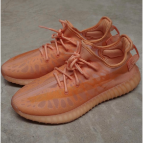 Adidas Men And Women Yeezy Boost 350 V2 Mono Clay