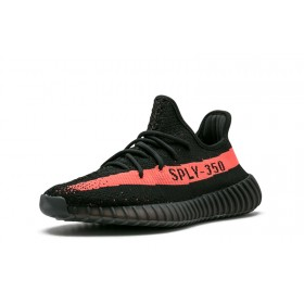 Yeezy Boost 350 V2 Black/Red