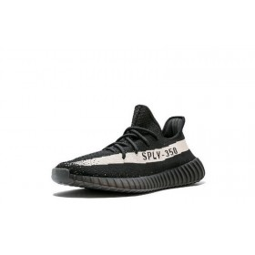 Yeezy Boost 350 V2 Black/White