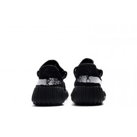 Yeezy for Kids Black/White