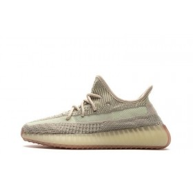Yeezy Boost 350 V2 Citrin Non-Reflective