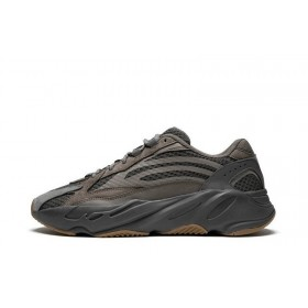 Adidas Men And Women Yeezy Boost 700 Geode 3M Reflective