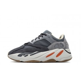 Adidas Men And Women Yeezy Boost 700 Magnet