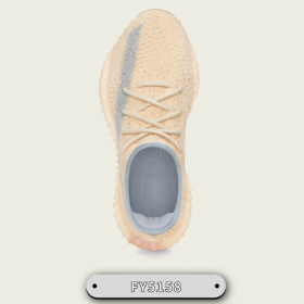 Adidas Men And Women Yeezy Boost 350 V2 Linen