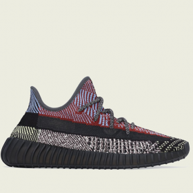 Adidas Men And Women Yeezy Boost 350 V2 Yecheil Non-Reflective